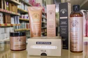 anteprima trattamenti per capelli